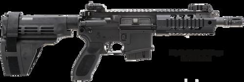 SiG P516 Pistol AR-15 5.56/223 7 Barrel W/Stabilizing Brace 10 Rd Mag