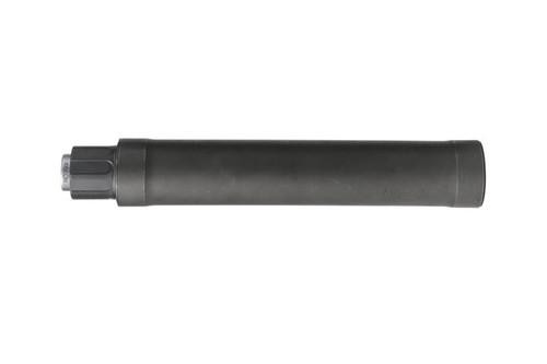 *D*Sig SRD45AUTO Suppressor .45 ACP, 2x Pistons, .578x28 TP/M16x1 LH, Black
