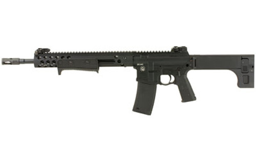 "Troy AR-15 Sporting Rifle 300AAC Blackout 16"" Barrel, 30 Rd Mag"
