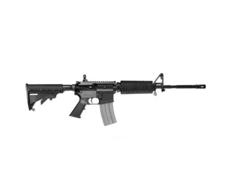 "Del-Ton Echo 316M AR-15 Carbine 5.56mm 16"" Barrel, 30 Rd Mag"