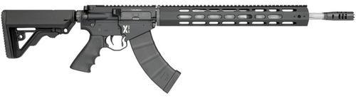 "Rock River Arms LAR-47 X-Series SA 7.62x39 18"" Barrel, Carbine Stock Black, 30rd"