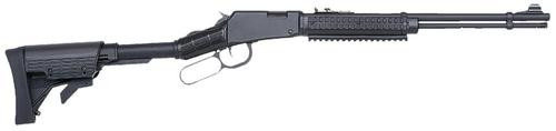 "Mossberg 464 SPX 18"" 22LR Synthetic Adjustable Stock Matte Finish"