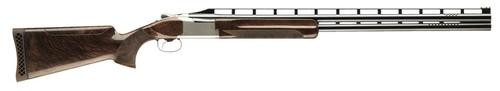 "Browning Citori 725 Trap  Over/Under 12 Ga 30"" 2.75"" Black Walnut Adjustable Comb Stock Silver Nitride Steel"