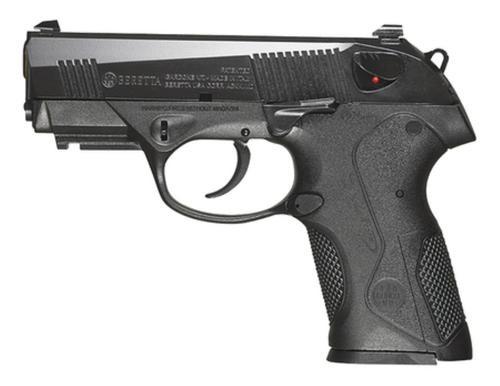 Beretta Model Px4 Storm Compact .40 S&W 3.2 Barrel Black Rail 12 Round