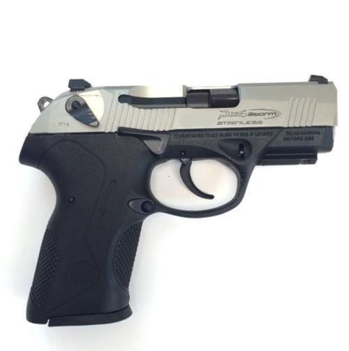 Beretta PX4 Storm F Compact Inox 40SW 12 Rd Mag