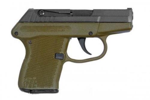 Kel-Tec TEC P-32 Semi Automatic Pistol