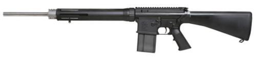 "Armalite M-15 AR-15 A4 Target Rifle Semi-Auto 223/5.56 20"" Barrel, Black Fu, 30rd"