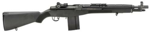 "Springfield M1A SOCOM 308 Win,16"" Barrel, Black, 10rd"