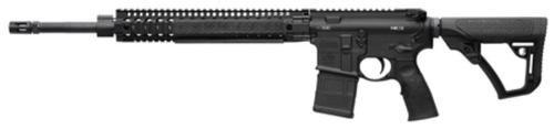 "Daniel Defense MK12 Carbine 5.56/223 18"" Barrel Black 30 Rounds"