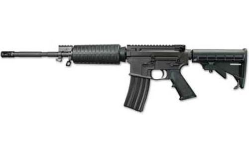 Windham CFI- SRC Carbon Fiber .223 Remington/5.56mm NATO 16 Inch Barrel No Sights/Optics Ready 6-Position Buttstock 10 Round