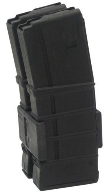 Thermold Twin AR-15 Combo Pack W/2 30 Round AR-15 Magazines & Coupler