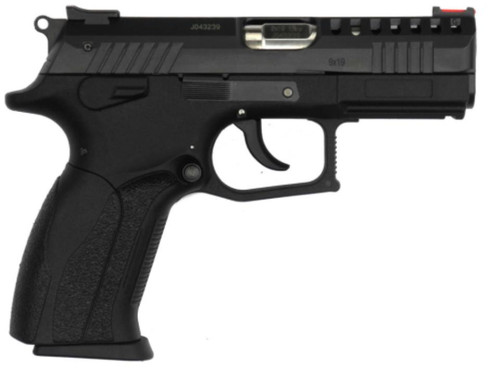 "Grand Power P1 Ultra Compact 9mm 3.66"" Barrel 15 Rd Mag"