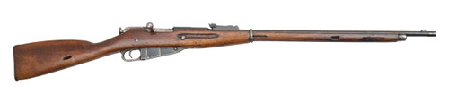 Soviet Tula Arsenal Model 91/30 Mosin Nagant Rifle Manf 1943