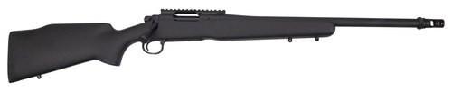 "Remington Custom Shop 40-X Tactical Deployment Rifle 6.5 Creedmoor 20"" Barrel AAC 51T Brake"