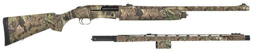 "Mossberg 935 Magnum Combo 12 Ga, 24""/24"" Barrels, 3.5"" Chamber, FR Synthetic Stock, Mossy Oak Break Up Infinity"