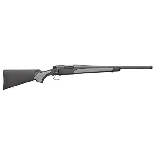 "Remington 700 SPS 308WIN 20"" THRD Black Synthetic Adjustable TRIG"