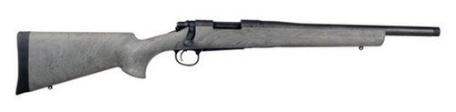 "Remington 700 SPS Tactical Bolt Action Rifle .308 Win/ 7.62 NATO 16"" Threaded Barrel"