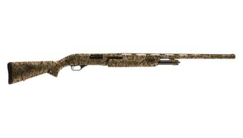 "Winchester Super X Pump Waterfowl Hunter 12 Ga 28"" Barrel 3.5"" Chamber Mossy Oak Shadow Grass Blades 4rd"