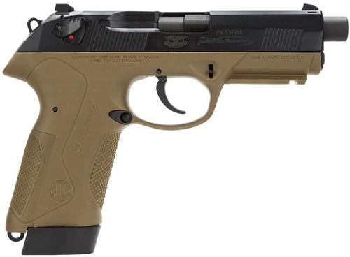 Beretta Px4 Storm Special Duty 45 ACP Tan 10 Rounds