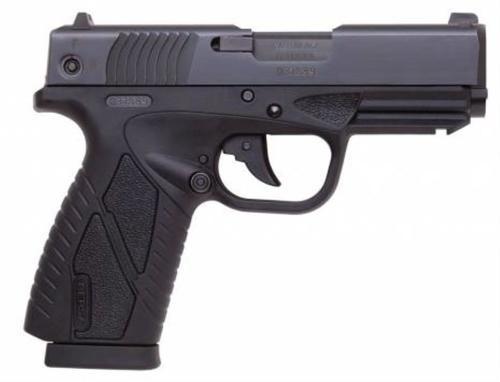 "Bersa Conceal Carry .380ACP 3.3"" Barrel Adjustable Sights 8rd Mag"