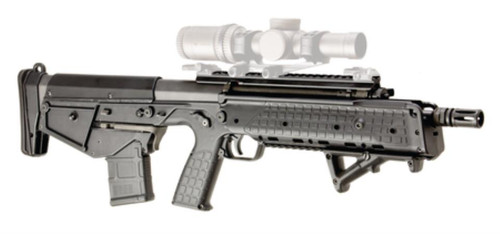 "Keltec RDB Bullpup 5.56mm, 20"" Barrel, Black, 20rd"
