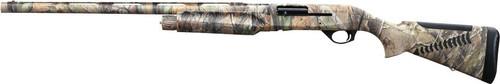 "Benelli M2 Field 12 Ga Shotgun, 26"", 3"", APG HD Camo, Comfortech Stock"