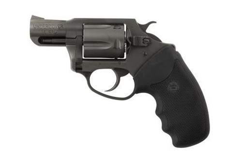 """Charter Arms Undercover, .38 Special, 2"""", 5rd, Blacknitride"""