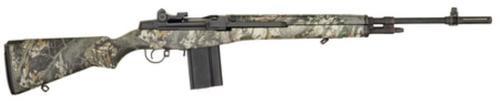 "Springfield M1A Standard SA 308Win Mossy Oak 22"" Blued 10rd"