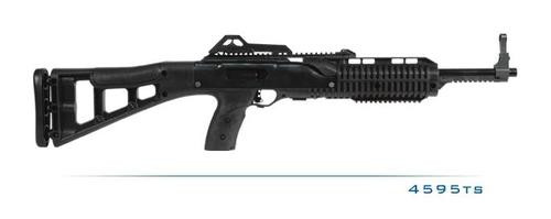 "Hi-Point 4595TS Carbine 45 ACP 17"" Barrel, Polymer Skeletonized Target Stock, Propak, 9 Rd Mag"