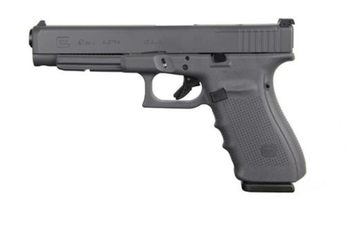 Glock G41 Full Gray 45acp 13+1 MOS Adaptable