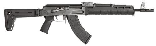 "Century Arms C39V2 AK-47 Magpul Zhukov Rifle 7.62X39, 16"" Barrel, Milled Receiver, 30rd Mag"