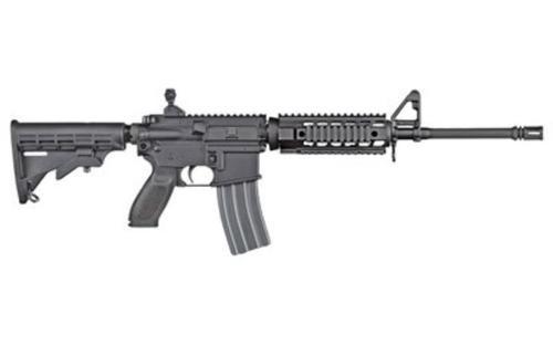 "Sig M400 SWAT 5.56/223 16"" Barrel Tele Stock 30Rd Mag"