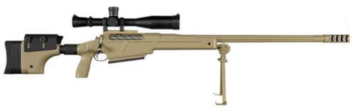 "Sig Sig50 50BMG Long Range Bolt Action Rifle 29"" Heavy Fluted Barrel"