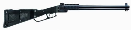 Chiappa Firearms M6 20ga/22lr Black/stl 18.5 O/u
