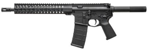 """CMMG MK4 K 5.56mm NATO 12.5"""" Barrel, 30rd Mag"""