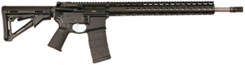 """Noveske Rifleworks Gen I Rogue Hunter 5.56mm 18"""" Stainless Steel Barrel Back Up Iron Sights Magpul CTR Stock 30rd"""