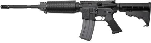 "Stag Arms M3-L AR-15 16"" Barrel Left Hand Carbine, 30 Round Mag"