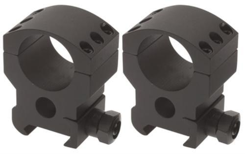 Burris Xtreme Tactical 30mm Rings X-High Matte