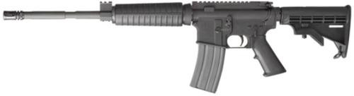Smith & Wesson M&P15 Optics Ready Tactical Rifle AR-15, 5.56 (223), 30 Rd Mag
