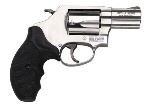 "Smith & Wesson 60 Chiefs Special 357 Magnum 2.13"" Barrel Stainless Steel 5rd"