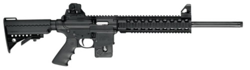 Smith & Wesson S&W M&P15-22, .22LR, Performance Center, Threaded Barrel