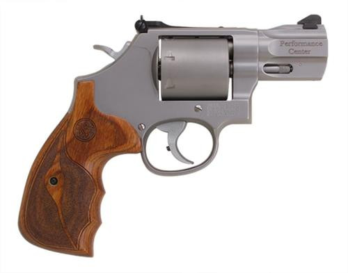 Smith & Wesson 686 Performance Center, 357 Mag, 7 Round