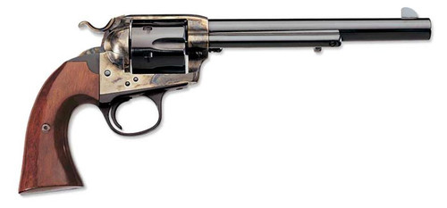 "Uberti 1873 Cattleman Bisley New Model, .45 Colt, 4.75"", Steel"