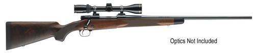 """Winchester M70 Super Grade Bolt 338 WinMag 26"""" Barrel, Grade IV/V Walnut, 3rd"""