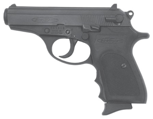 "Bersa Firestorm Concealed Carry 380ACP 3.5"" Barrel, 7 Rd Mag"