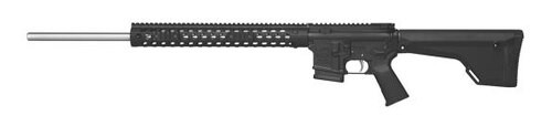 "Colt AR-15 Match Target Accurized .223/5.56, 24"" Barrel"