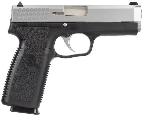 """Kahr Arms CT40 DAO 40S&W 4"""" Barrel, Black Polymer Frame Stainless, 7rd"""