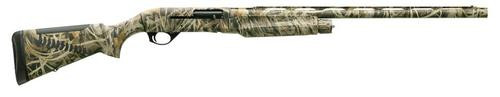 "Benelli M2 Field 12 Ga, 26"" Barrel,  Max-4 HD, ComforTech Stock, 3rd"