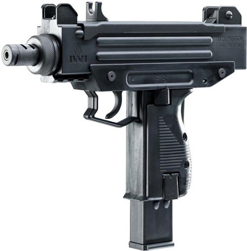 "Walther UZI Pistol 22LR, 5"", 20 Rnd Mag"