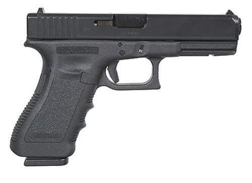 Glock 37 45GAP, Fixed Sights, 10rd Mags